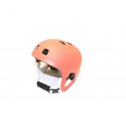 Image of Casque gt ruckus t l 59 61 red white l 59 61 cm