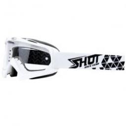 lunettes shot volt white unique