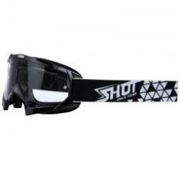 lunettes shot volt black unique