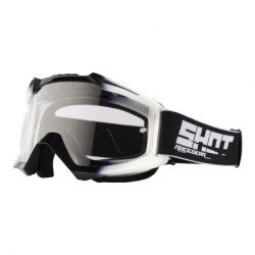 lunettes shot assault twin white unique
