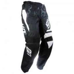 Pantalon shot devo squad noir 34