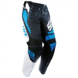 Pantalon SHOT DEVO SQUAD Bleu Noir