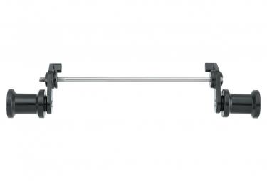 Axe de Fixation pour remorque TOPEAK sidelock QR mount