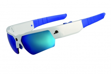 Lunettes Caméra Moab Ice
