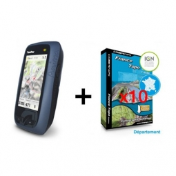 pack gps rando anima carto 10 departements topo 1 25 000