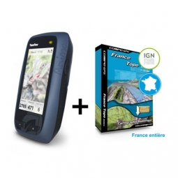 pack gps rando anima carto france entiere topo 1 25 000