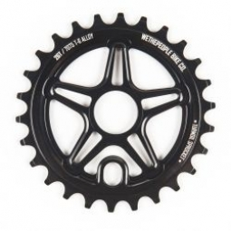 Couronne wtp turmoil bolt drive black 25 dents 25
