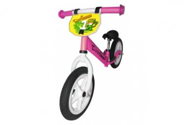 Image of Draisienne rad bike rose