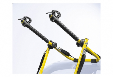 Porte 3 vélos sur coffre New Cruiser .