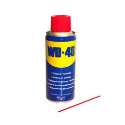 Dégrippant multi-fonctions WD-40 200 ml .