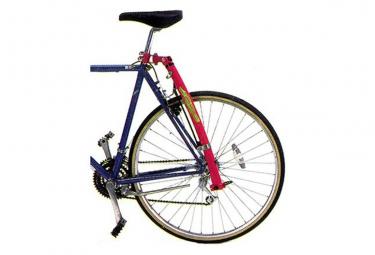 Trail Gator Tandem avec barre de remorquage de vélo enfant .