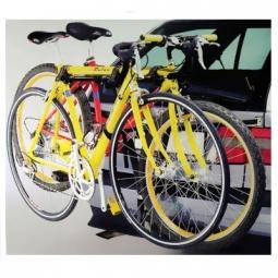 Porte 2 vélos sur boule attelage