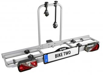 Porte velos 2 velos bike two