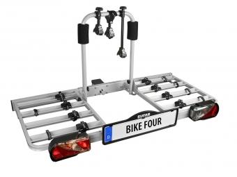Porte-vélos BIKE FOUR 4 vélos