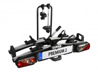Porte velos pliable premium 2