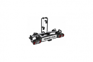 Porte-vélos PREMIUM2 PLUS 2 vélos électriques