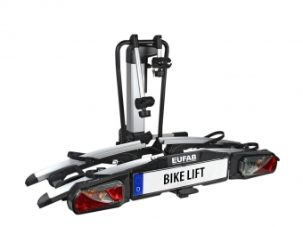 porte velos pliable bike lift