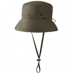 chapeau ferrino pack it hat kaki adulte