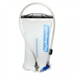 Poche a eau 2 litres hydrapak shape shift avec separateur