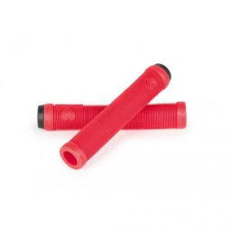 POIGNEES ECLAT PULSAR RED (made by ODI USA)