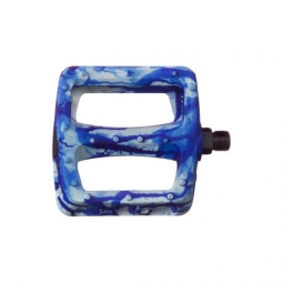 Pedales odyssey twisted pc 9 16 tie dye blue