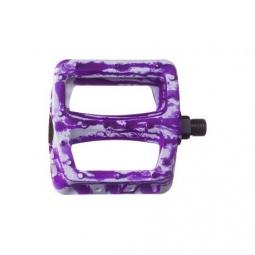 pedales odyssey twisted pc 9 16 tie dye purple