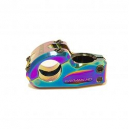 Potence pride racing cayman hd 31 8 oil slick 50