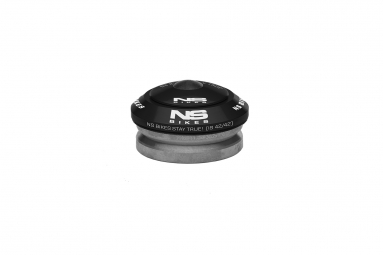 ns head set integrated is42 black