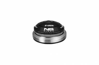 NS HEAD SET INTEGRATED TAPERED IS42/IS52 BLACK