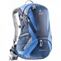 sac a dos deuter futura 28 midnight coldblue 28