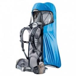 protection pluie kid comfort deluxe pour porte bebe deuter non communique