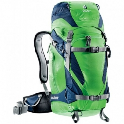 sac a dos deuter rise 28 spring midnight