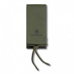 Etui cuir synthetique victorinox 130mm jusqu a 10 p 4 0837 4