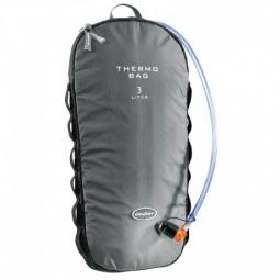 housse isotherme pour poche a eau deuter streamer thermo bag 3 0