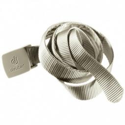 Ceinture cache billets deuter security belt sable