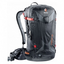 sac a dos deuter freerider 26 black granite 26