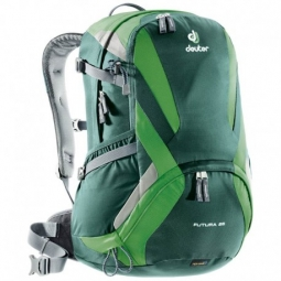 sac a dos deuter futura 28 forest emerald 28