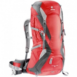 Sac a dos deuter futura pro 42 fire granite