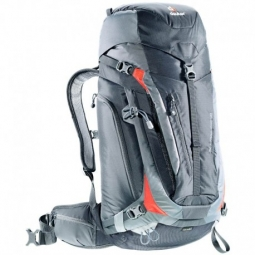 Sac a dos deuter act trail pro 40 graphite titan