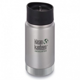 Gourde isotherme klean kanteen 0 35l wide insulated inox