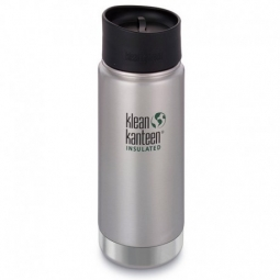 Gourde isotherme klean kanteen 0 47l wide insulated inox