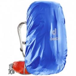 Protection pluie Deuter Rain Cover II 30-50L bleue