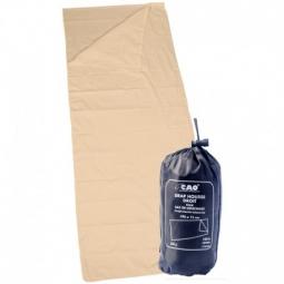 Drap de couchage / sac à viande droit CAO