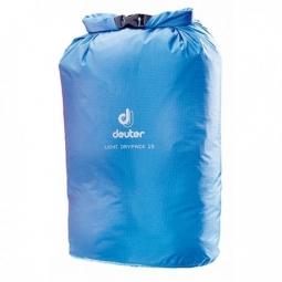 Sac etanche 15l deuter light drypack