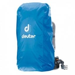Protection pluie Deuter Rain Cover III 45-90L bleue