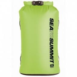 Sac etanche big river 35 litres sea to summit vert