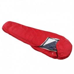 sursac de couchage millet bivy bag rouge
