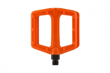 NS PEDALS NYLON ORANGE