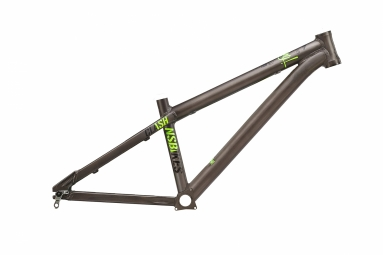 ns frames clash jr dark raw xs 135 150 cm