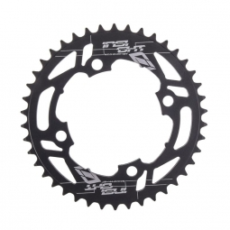 Couronne insight 104mm noir 36